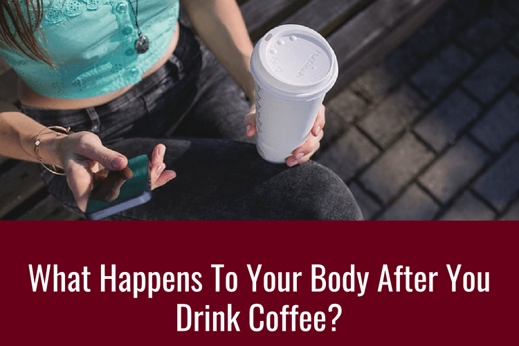 what happens when you drink coffee